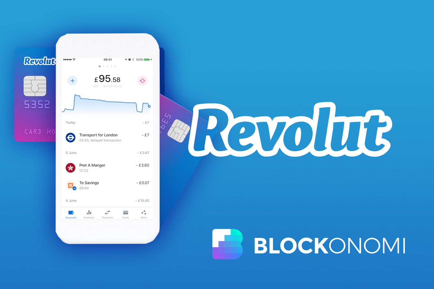 UK Fintech Firm Revolut Brings Bitcoin, Ether Trading to US Customers